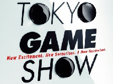 Tokyo Game Show TGS