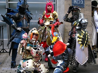 TGS Costumes