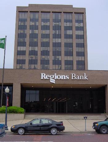 BDPA Foundation: Regions Bank Community Foundation