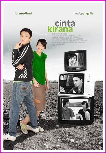 Image result for cinta kirana