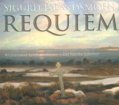 Gems Of Choral Music: Sigurd Islandsmoen (1881-1964) - Requiem