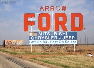 Arrow Ford Abilene >> Whiskey Texas Way To New Mexico 2