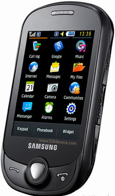 des jeux pour samsung gt-s5233w star wifi