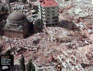 Turkey earthquake izmit essay
