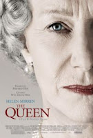 the queen dvd cover