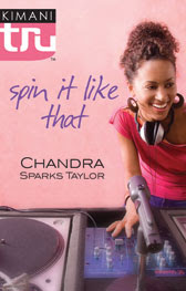 spin it like that book cover