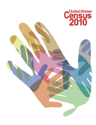 Census 2010 logo