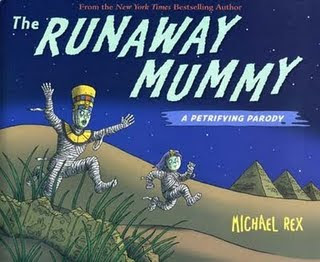The Runaway Mummy