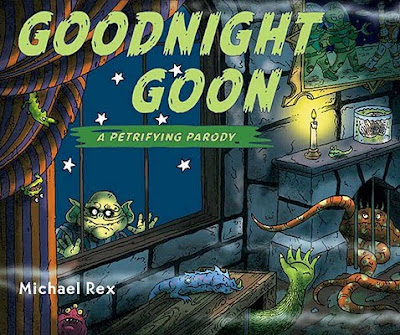 Goodnight, Goon