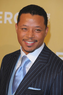 Hate It Or Love It Atl Terrance Howard Becomes Quot Honorary