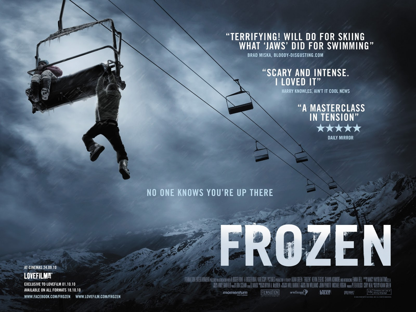 Frozen: Frozen
