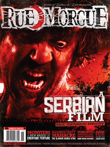 horrornymphs. 181K subscribers. Subscribe · A Serbian Film ...