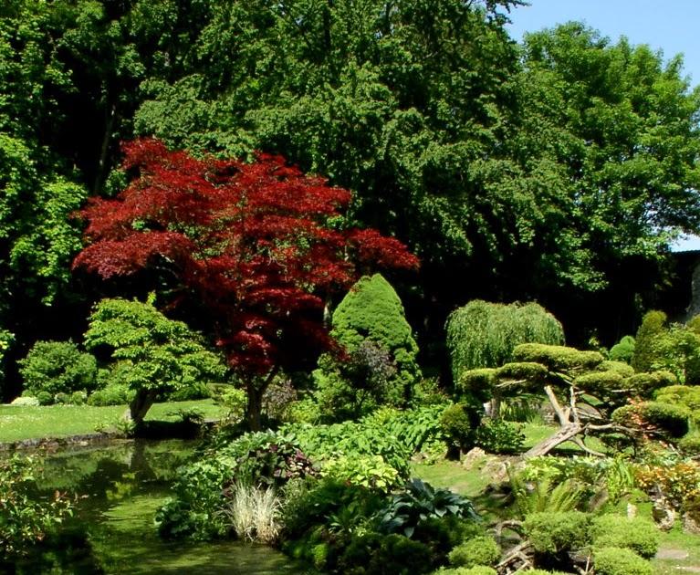 Jardins  Ef Bf Bd Vivre Art Et Decoration