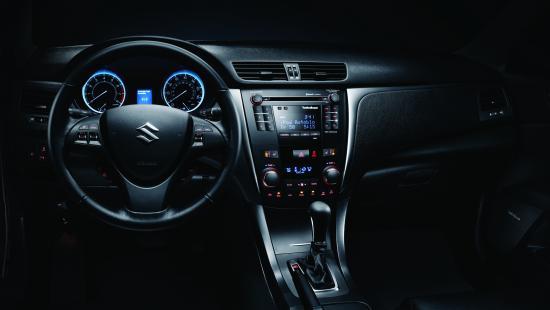 jeffcars:your auto industry connection: 2011 suzuki kizashi