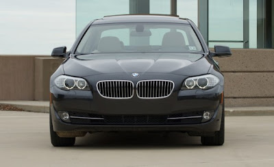 Car Wallpapers Modification 2011 Bmw 528i Car Gallery