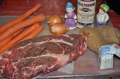 Michigan Cottage Cook My Mom S Pot Roast With Her Secret