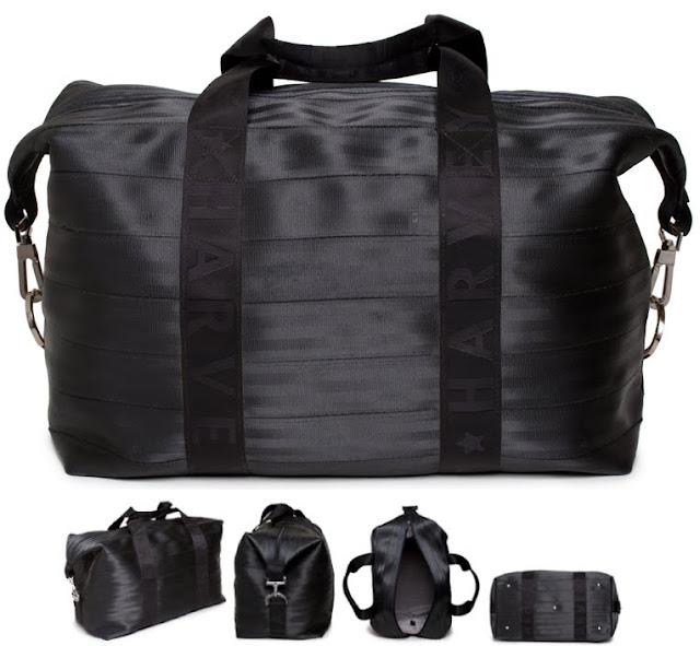 Harvey's Weekender Bag