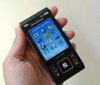Descargar temas para Celular Sony Ericsson C905 gratis