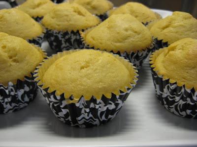 Betty Crocker Lemon Ginger Bundt Cake Recipe