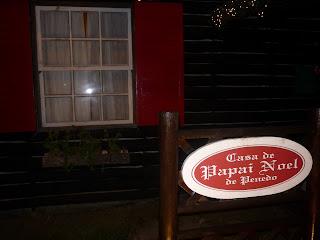 Casa de Papai Noel