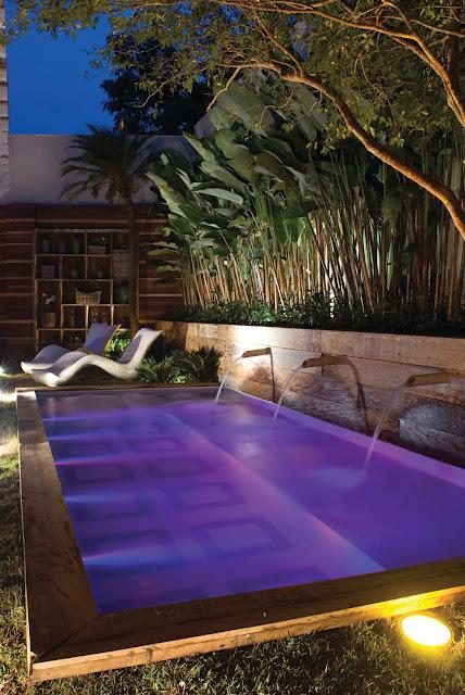 Artetecta rob limpa a piscina sozinho o lan amento - Fotos de piscinas ...