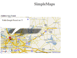 All About GWT: Google Maps Api With GWT
