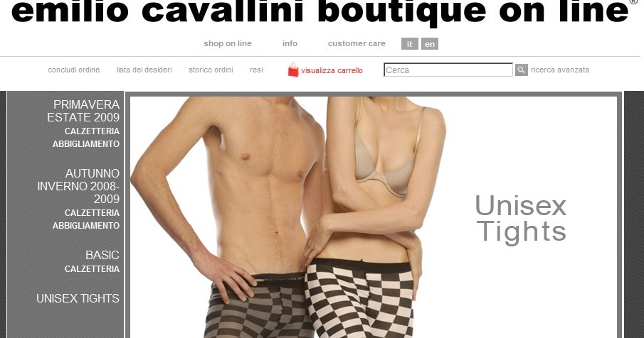 Emilio Cavallini Pantyhose I 93