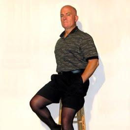 cfe632a2e20ae The Nylon Gene: Men's Legwear/Mantyhose Blogsite