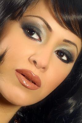 خليجية Khaleeji Make Up For Special Events