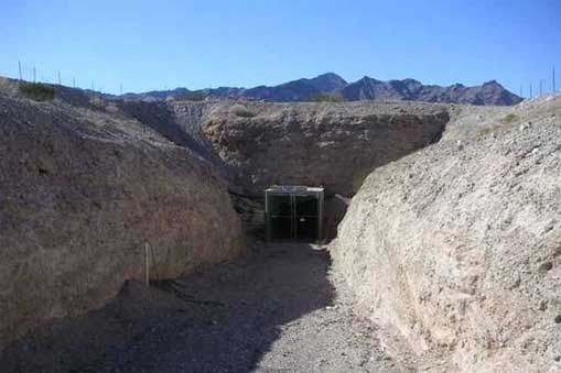 Public Auctions Near Me >> Arizona Geology: Gold mining claims near Quartzsite to be auctioned