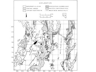 Arizona Geology: September 2009