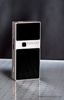 Incrudo Phantom Most Durable Brick Phone?