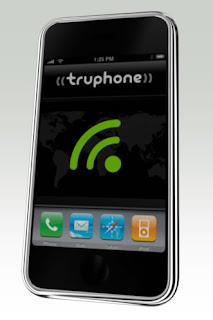 Truphone introduces Skype calling and Instant Messaging to iPhone