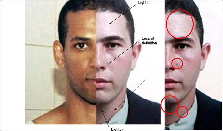 Metropolitan Police Manipulation of Jean Charles de Menezes photo