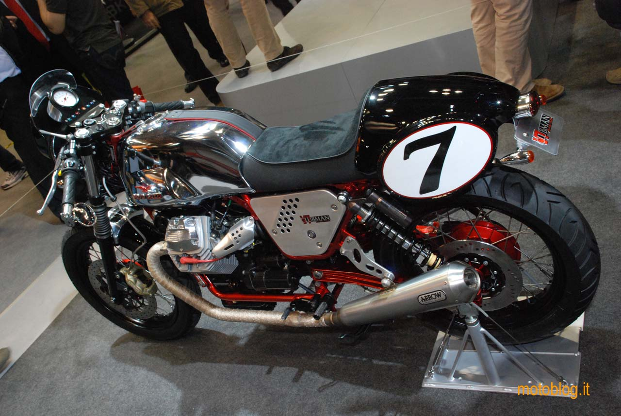 Visual Gratification In The News New Bikes From Mv And