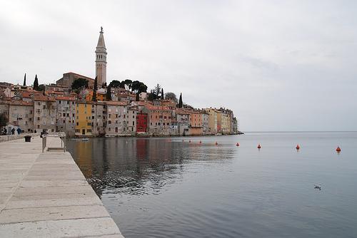 Viaviaggiando vacanze in croazia tra fari e pescatori for Soggiorno in croazia