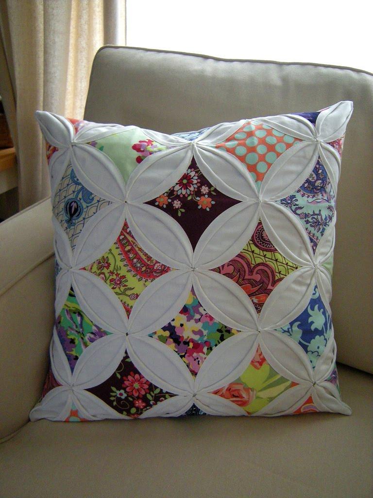 Lovely Little Handmades Lovely Pillows