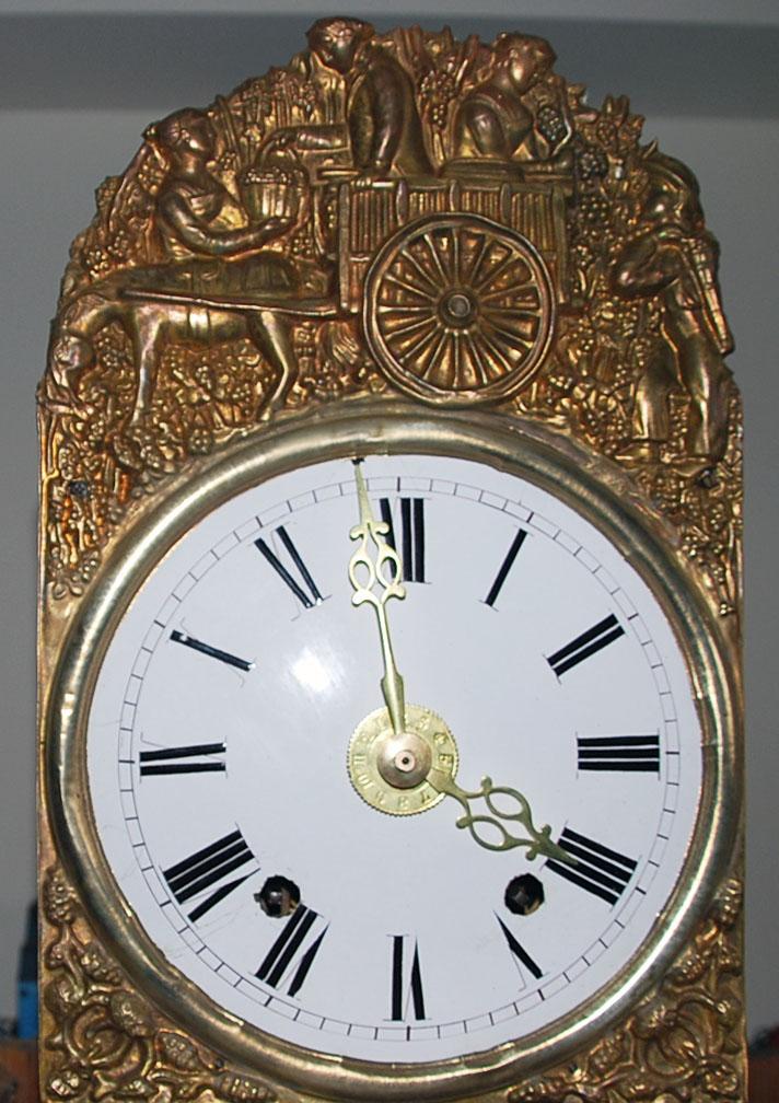 f870e922bc7 Restauro Reparação Relógios Antigos Lisboa  Dezembro 2010