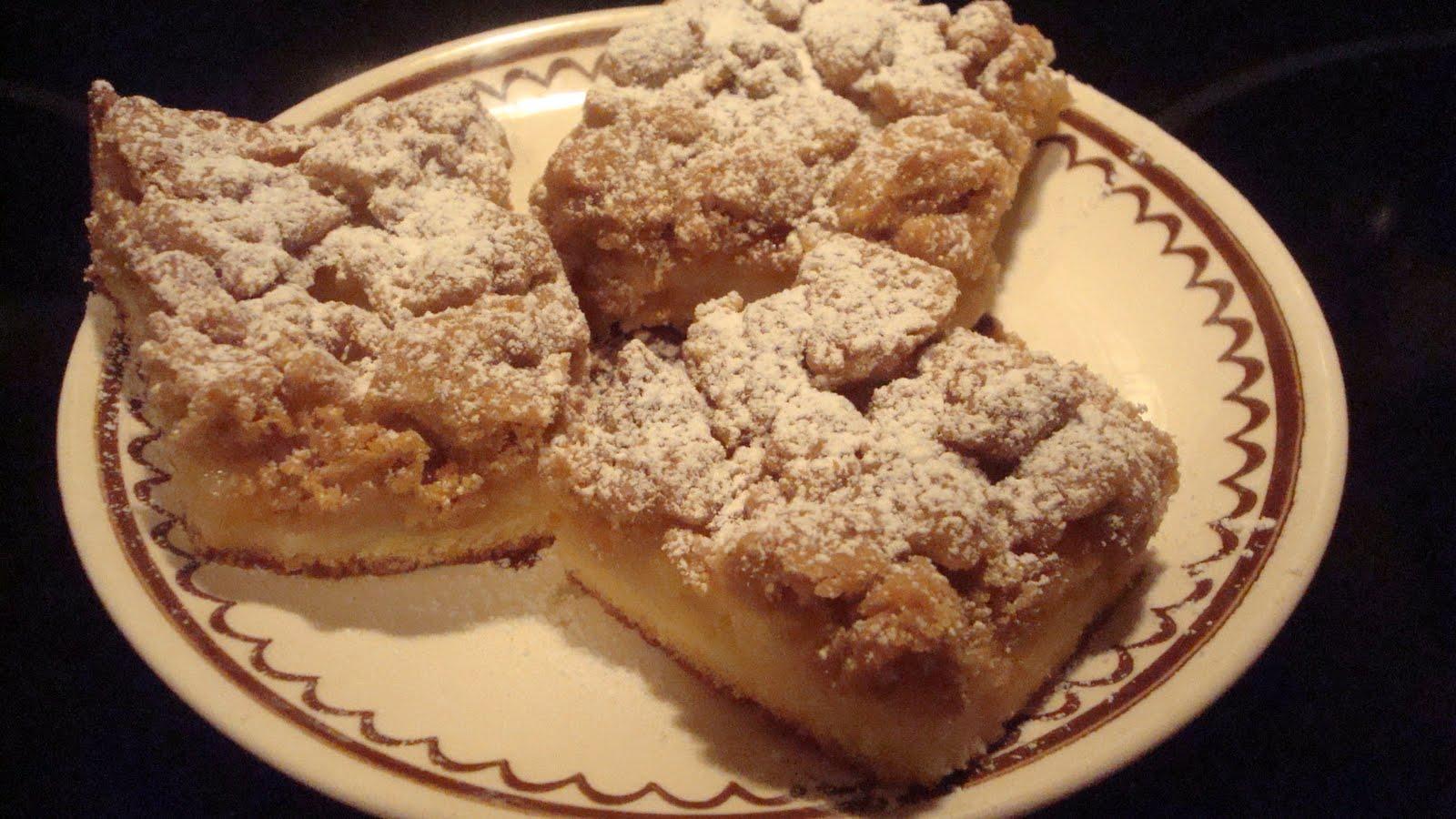 Cinnamon Crumb Cake Recipe Uk