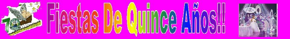 Mis Quince Frases Para Las Tarjetas De Invitacion De Una