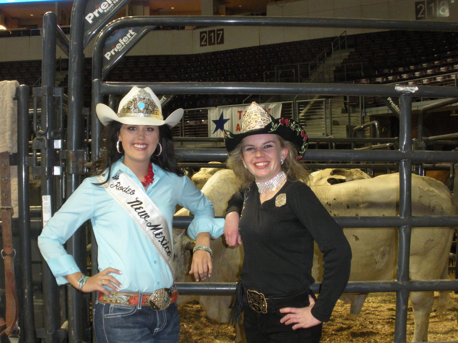 Miss Rodeo New Mexico 2011 Nm Stampede And South Dakota