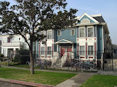 Queen Anne Townhomes