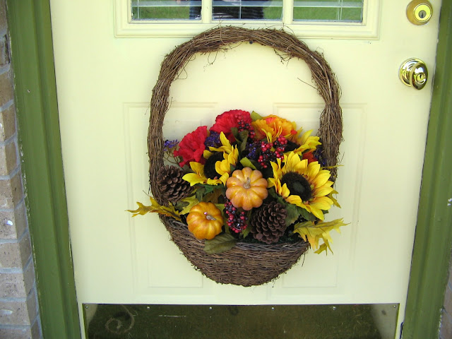 Fall Planning Tips For The Interior at Miz Helen's Country Cottage