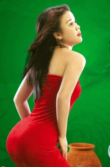 myanmar sexly girls