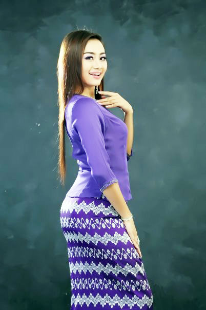 Myanmar ass girl photo something is