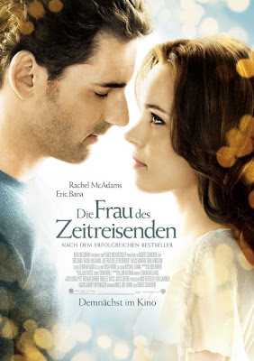 Time Traveler's Wife Eric Bana and Rachel McAdams