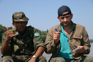urandir parceria exército brasileiro amazonia