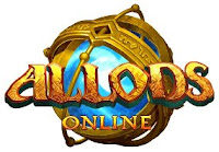 Cara bermain game online Allods