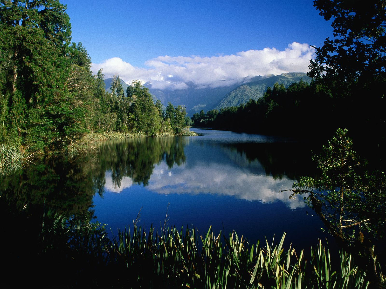 INDIA 365: New Zealand Country Nature Wallpapers