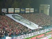 Ekstremisme Sepak Bola Polandia